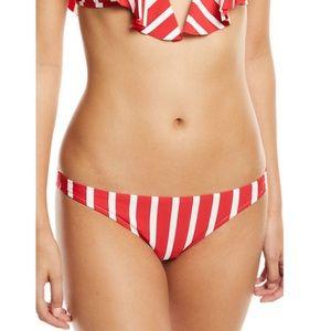 {milly} cabana st. lucia bikini bottom